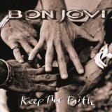 Bon Jovi Bed Of Roses Sheet Music and PDF music score - SKU 85087