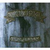 Bon Jovi Born To Be My Baby Sheet Music and PDF music score - SKU 84829