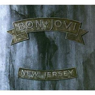 Bon Jovi Homebound Train profile image
