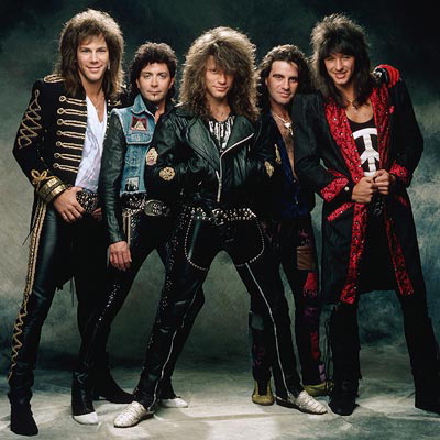 Bon Jovi, King Of The Mountain, Piano, Vocal & Guitar (Right-Hand Melody)