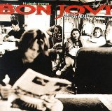 Bon Jovi Lay Your Hands On Me Sheet Music and PDF music score - SKU 84857