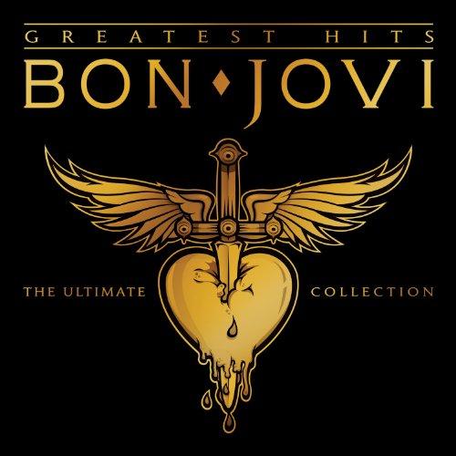 Bon Jovi, Love Lies, Piano, Vocal & Guitar