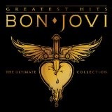 Bon Jovi No Apologies Sheet Music and PDF music score - SKU 84836