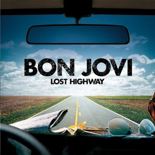 Bon Jovi, One Step Closer, Piano, Vocal & Guitar (Right-Hand Melody)