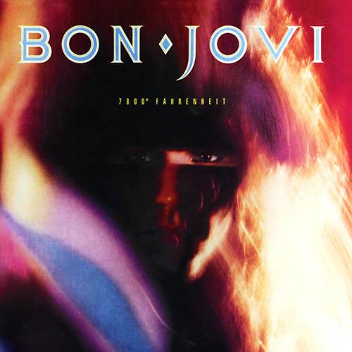 Bon Jovi Secret Dreams profile image