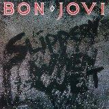 Bon Jovi Wanted Dead Or Alive Sheet Music and PDF music score - SKU 419505