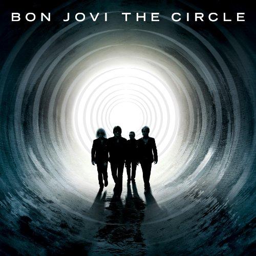 Bon Jovi Work For The Working Man profile image