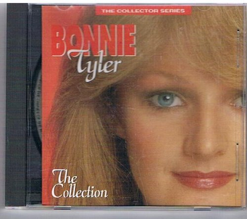Bonnie Tyler, Lost In France, Piano, Vocal & Guitar (Right-Hand Melody)