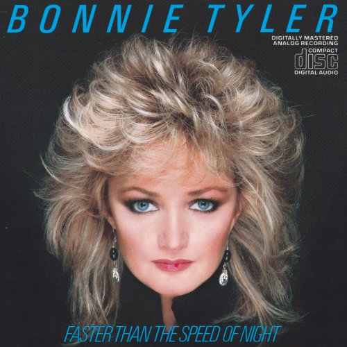 Bonnie Tyler, Total Eclipse Of The Heart, Piano