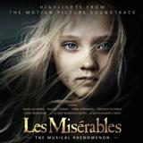 Boublil and Schonberg Suddenly (from Les Miserables The Movie) Sheet Music and PDF music score - SKU 118174