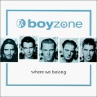 Boyzone No Matter What (from Whistle Down The Wind) Sheet Music and PDF music score - SKU 103852