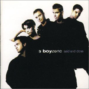 Boyzone, Together, Piano, Vocal & Guitar (Right-Hand Melody)
