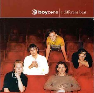 Boyzone, Words, Piano, Vocal & Guitar (Right-Hand Melody)