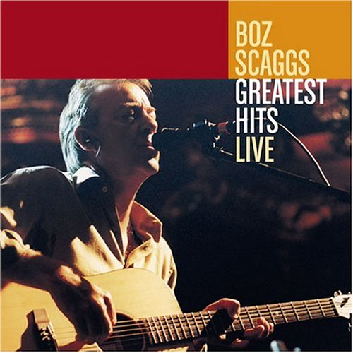 Boz Scaggs Look What You've Done To Me profile image