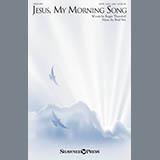 Brad Nix Jesus, My Morning Song Sheet Music and PDF music score - SKU 186187