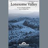 Brad Nix Lonesome Valley Sheet Music and PDF music score - SKU 93695