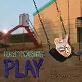 Brad Paisley Start A Band Sheet Music and PDF music score - SKU 151398