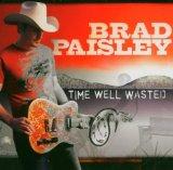 Brad Paisley The World Sheet Music and PDF music score - SKU 151393