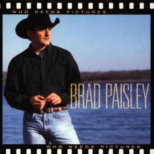 Brad Paisley We Danced profile image