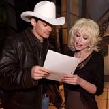 Brad Paisley featuring Dolly Parton When I Get Where I'm Goin' Sheet Music and PDF music score - SKU 53111