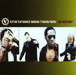 The Brand New Heavies, Once Is Twice Enough, Piano, Vocal & Guitar