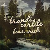Brandi Carlile That Wasn't Me Sheet Music and PDF music score - SKU 495423