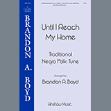 Brandon Boyd Until I Reach My Home Sheet Music and PDF music score - SKU 460060