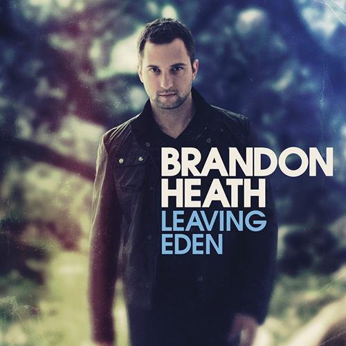 Brandon Heath As Long As I'm Here profile image