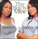 Brandy & Monica The Boy Is Mine Sheet Music and PDF music score - SKU 67655