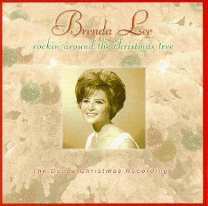 Brenda Lee, Rockin' Around The Christmas Tree, Lyrics & Chords