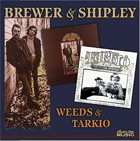 Brewer & Shipley, One Toke Over The Line, Piano, Vocal & Guitar (Right-Hand Melody)