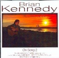 Brian Kennedy, Carrickfergus, Lyrics & Chords