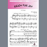 Brian Tate Ready For Joy Sheet Music and PDF music score - SKU 423580