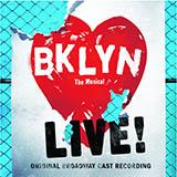 Brooklyn The Musical Raven Sheet Music and PDF music score - SKU 55188