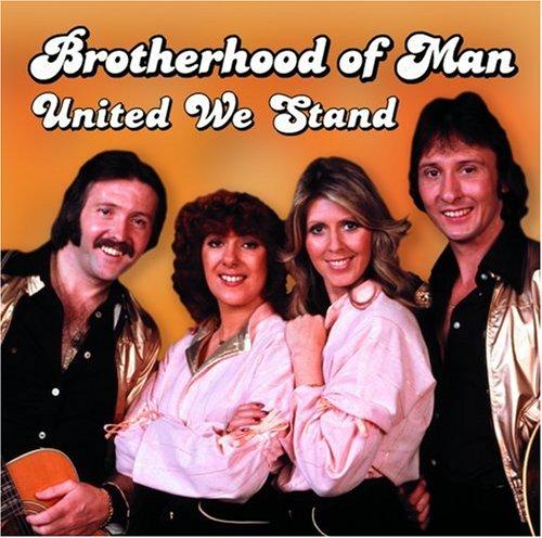 Brotherhood Of Man, United We Stand, Easy Piano
