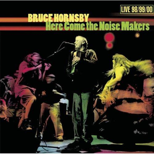Bruce Hornsby, The Way It Is, Keyboard