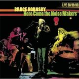 Bruce Hornsby & The Range The Way It Is Sheet Music and PDF music score - SKU 170190