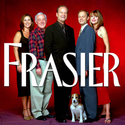 Kelsey Grammer Tossed Salad And Scrambled Eggs (theme from Frasier) profile image