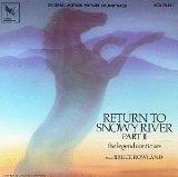 Bruce Rowland Back To The Mountains (Mountain Theme II) Sheet Music and PDF music score - SKU 55648