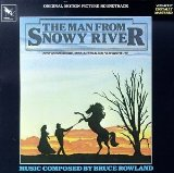 Bruce Rowland Jessica's Theme (Breaking In The Colt) (from The Man From Snowy River) Sheet Music and PDF music score - SKU 55676