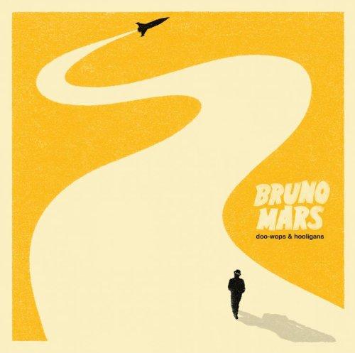 Bruno Mars, The Lazy Song, Lyrics & Chords