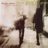 Bryan Adams and Melanie C When You're Gone Sheet Music and PDF music score - SKU 105212