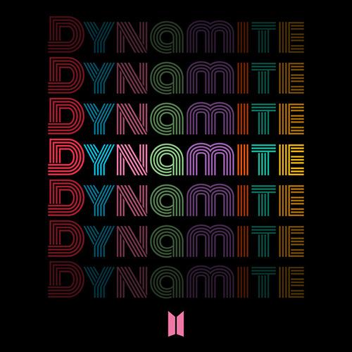 Dynamite sheet music
