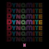 BTS Dynamite Sheet Music and PDF music score - SKU 466595