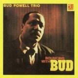 Bud Powell Bouncing With Bud Sheet Music and PDF music score - SKU 152602