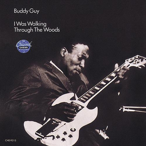 Buddy Guy Stone Crazy profile image