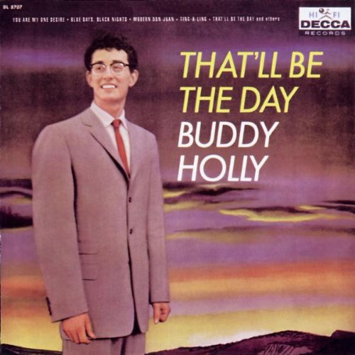 Buddy Holly That'll Be The Day profile image