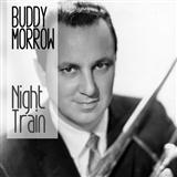 Buddy Morrlow Night Train Sheet Music and PDF music score - SKU 152648