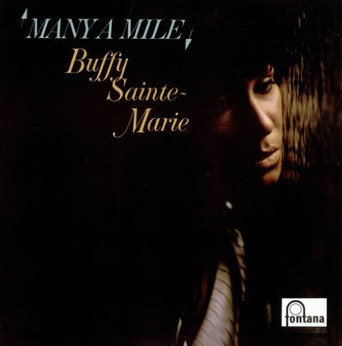 Buffy Sainte-Marie, Until It's Time For You To Go, Keyboard