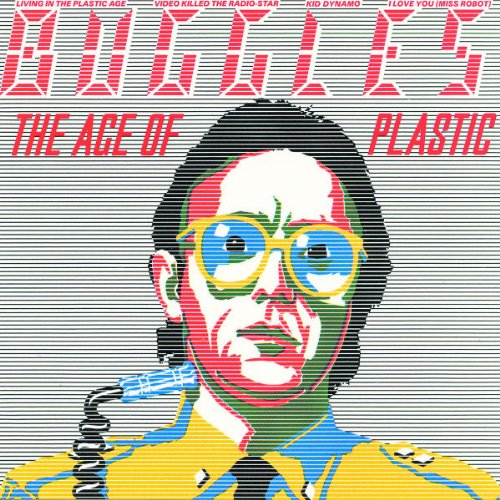 Buggles, Video Killed The Radio Star, Saxophone